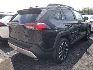 Toyota RAV4 TRAIL 2019 à Verdun, Québec - 4 - w320h240px