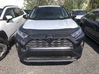 Toyota RAV4 LIMITED 2019 à Verdun, Québec - 2 - w320h240px