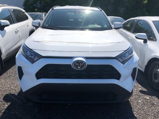 Toyota RAV4 LE 2019 à Verdun, Québec - 2 - w320h240px