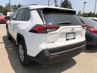 2019 Toyota RAV4 LE in Bolton, Ontario - 5 - w320h240px