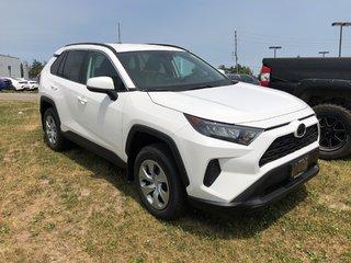 2019 Toyota RAV4 LE in Bolton, Ontario - 3 - w320h240px