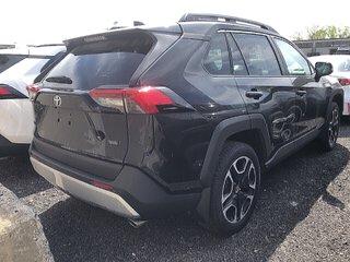 Toyota RAV4 AWD Trail 2019 à Verdun, Québec - 4 - w320h240px