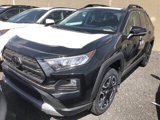 Toyota RAV4 AWD Trail 2019 à Verdun, Québec - 6 - w320h240px