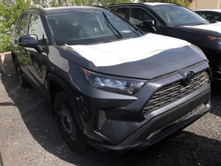 Toyota RAV4 FWD LE 2019 à Verdun, Québec - 2 - w320h240px