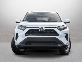 Toyota RAV4 AWD LE 2019 à Verdun, Québec - 2 - w320h240px