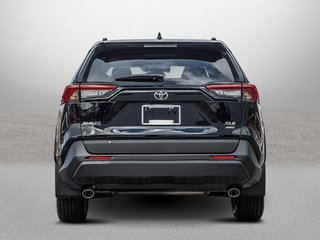 Toyota RAV4 AWD XLE 2019 à Verdun, Québec - 5 - w320h240px