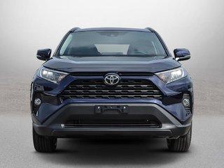 Toyota RAV4 FWD XLE 2019 à Verdun, Québec - 2 - w320h240px