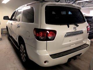 Toyota Sequoia Platinum 5.7L 6A 2019 à Verdun, Québec - 4 - w320h240px