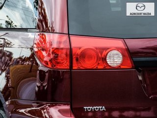 2009 Toyota Sienna CE 8 Passenger   Power Options   A/C   Cruise
