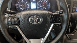 2019 Toyota Sienna LE 8-Passenger V6 in Regina, Saskatchewan - 5 - w320h240px