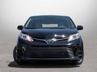 Toyota Sienna LE 8-Passenger V6 2020 à Verdun, Québec - 2 - w320h240px