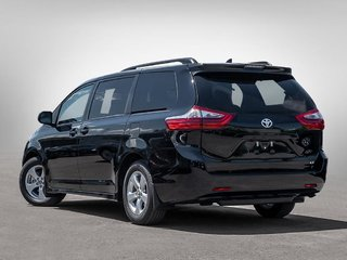 Toyota Sienna LE 8-Passenger V6 2020 à Verdun, Québec - 4 - w320h240px