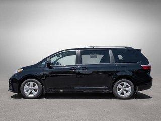 Toyota Sienna LE 8-Passenger V6 2020 à Verdun, Québec - 3 - w320h240px