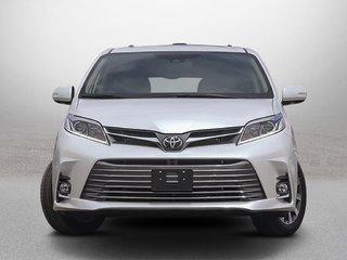 Toyota Sienna XLE AWD 7-Passenger V6 2020 à Verdun, Québec - 2 - w320h240px