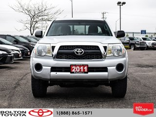 2011 Toyota Tacoma 4x4 Access Cab 5M in Bolton, Ontario - 2 - w320h240px