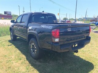 2018 Toyota Tacoma 4x4 Double Cab V6 TRD Off-Road 6A in Bolton, Ontario - 5 - w320h240px