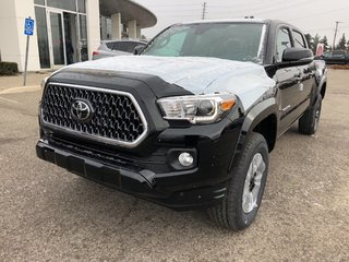 2019 Toyota Tacoma SR5 in Bolton, Ontario - 2 - w320h240px
