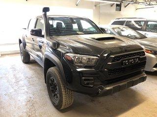 Toyota Tacoma TRD OFF-ROAD 2019 à Verdun, Québec - 3 - w320h240px