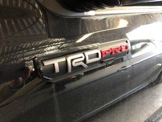 Toyota Tacoma 4x4 Double Cab V6 TRD Off-Road 6A 2019 à Verdun, Québec - 5 - w320h240px