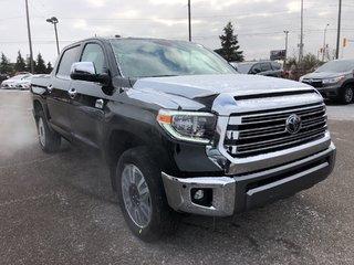 2019 Toyota Tundra Platinum in Bolton, Ontario - 4 - w320h240px