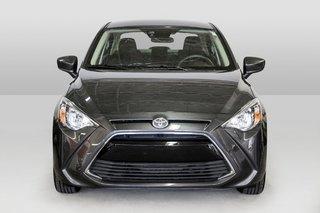 2017 Toyota Yaris 4-Door Sedan 6AT in Verdun, Quebec - 3 - w320h240px