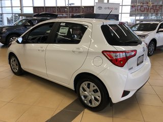 2019 Toyota Yaris Hatchback LE in Bolton, Ontario - 5 - w320h240px