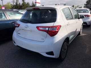 2019 Toyota Yaris Hatchback SE in Bolton, Ontario - 3 - w320h240px