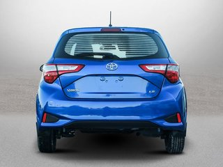 Toyota Yaris 5 Dr LE Htbk 4A 2019 à Verdun, Québec - 5 - w320h240px