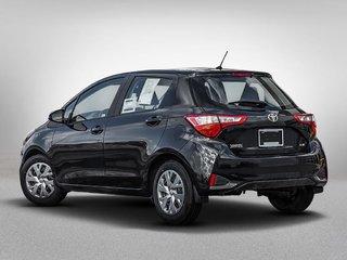Toyota Yaris 5 Dr LE Htbk 4A 2019 à Verdun, Québec - 4 - w320h240px