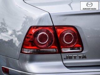 2009 Volkswagen City Jetta 2.0L