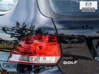 2013 Volkswagen Golf wagon 2.0 TDI Highline   No Accidents   Lthr   Pano Roof