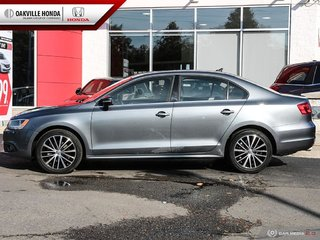 2014 Volkswagen Jetta Highline 1.8T 6sp at w/Tip in Oakville, Ontario - 3 - w320h240px
