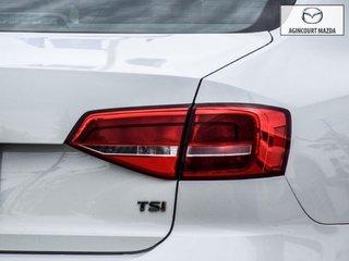 2015 Volkswagen Jetta 1.8 TSI Comfortline   Sunroof   Htd Sts   Rear Cam