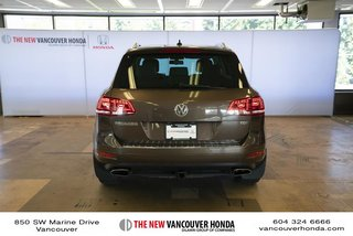 2014 Volkswagen Touareg Execline 3.0 TDI 8sp at Tip 4M in Vancouver, British Columbia - 6 - w320h240px