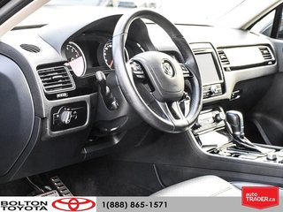 2016 Volkswagen Touareg Comfortline 3.6L 8sp at w/Tip 4M in Bolton, Ontario - 6 - w320h240px