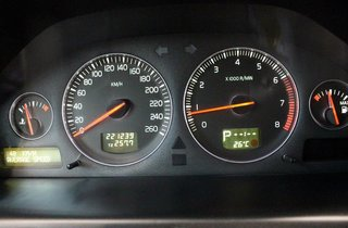 2006 Volvo V70 2.5T AWD A in Regina, Saskatchewan - 2 - w320h240px