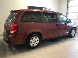 Dodge Grand Caravan EXPRESS 2011