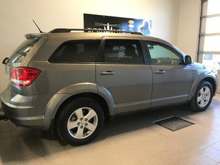 Dodge Journey SE Plus 2013