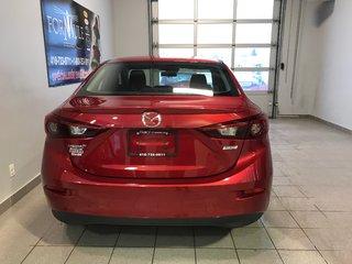 Mazda Mazda3 GT 2018
