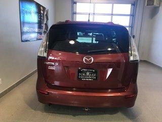 Mazda5 GS 2008