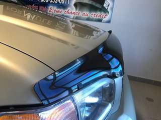 Nissan Pathfinder SE 2002