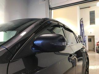 Subaru WRX STI TECH 2012