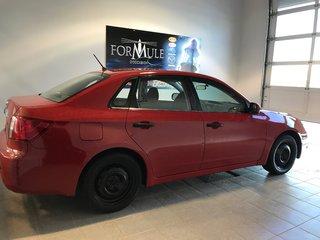 Subaru Impreza 2.5i 2008