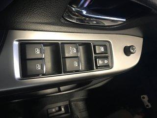 Subaru Impreza 2.0i w/SPORT 2015
