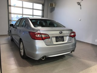 Subaru Legacy 3.6R w/Touring Pkg 2016