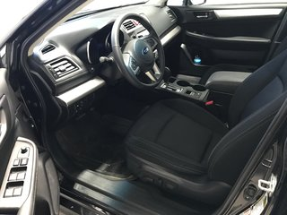 Subaru Legacy 3.6R w/Touring Pkg 2017