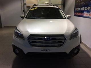 Subaru Outback TOURING 2017