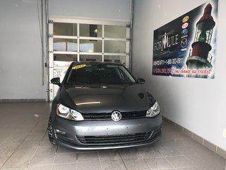 Volkswagen Golf COMFORTLINE,DIESEL 2015