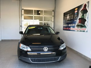 Volkswagen Jetta Sedan COMFORTLINE 2012