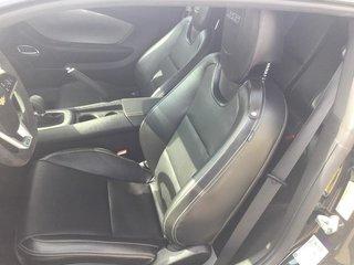 2014 Chevrolet Camaro 2SS Coupe